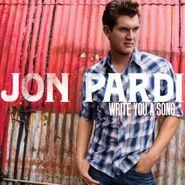Jon Pardi, Write You A Song (LP)