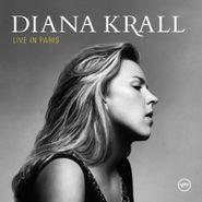 Diana Krall, Live In Paris [180 Gram Vinyl] (LP)