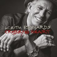 Keith Richards, Crosseyed Heart (LP)