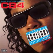 Various Artists, CB4 [OST] (LP)