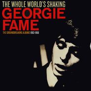 Georgie Fame, The Whole World's Shaking: The Groundbreaking Albums 1963-1966 [Box Set] (LP)