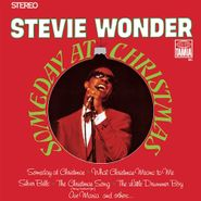 Stevie Wonder, Someday At Christmas (LP)