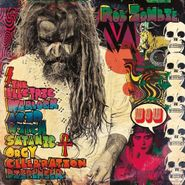 Rob Zombie, The Electric Warlock Acid Witch Satanic Orgy Celebration Dispenser (LP)