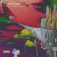 Machine Gun Kelly, General Admission [Deluxe Edition] (CD)