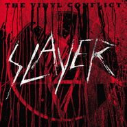Slayer, The Vinyl Conflict [Box Set] (LP)