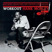 Hank Mobley, Workout (LP)