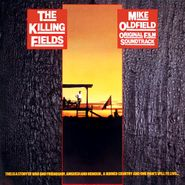 Mike Oldfield, The Killing Fields [OST] (LP)