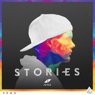 Avicii, Stories (CD)