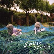 Sonic Youth, Murray Street (LP)
