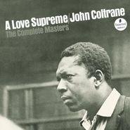 John Coltrane, A Love Supreme: The Complete Masters (LP)