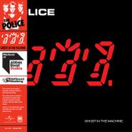 The Police, Ghost In The Machine [Half Speed Master] (LP)
