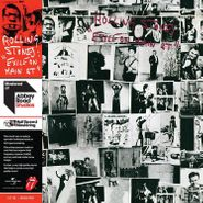 The Rolling Stones, Exile On Main Street [Half Speed Master] (LP)