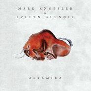 Mark Knopfler, Altamira [OST] (CD)
