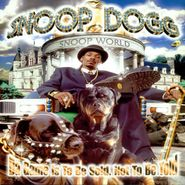 Snoop Dogg, Da Game Is To Be Sold, Not To Be Told (LP)