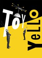 Yello, Toy [Deluxe Edition] (CD)
