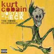 Kurt Cobain, Montage Of Heck: The Home Recordings [Deluxe Edition 180 Gram Vinyl] (LP)