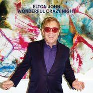 Elton John, Wonderful Crazy Night (CD)
