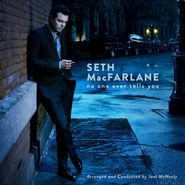 Seth MacFarlane, No One Ever Tells You (LP)