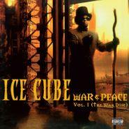 Ice Cube, War & Peace Vol. 1 (The War Disc) (LP)