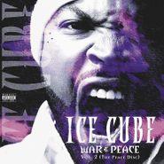 Ice Cube, War & Peace Vol. 2 (The Peace Disc) (LP)