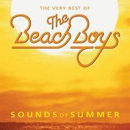 The Beach Boys, Sounds Of Summer: The Very Best Of The Beach Boys (LP)