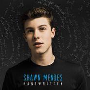 Shawn Mendes, Handwritten (LP)
