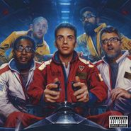 Logic, The Incredible True Story (LP)