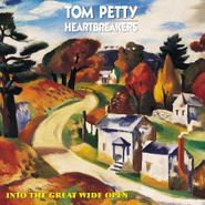 Tom Petty And The Heartbreakers, Into The Great Wide Open [180 Gram Vinyl] (LP)