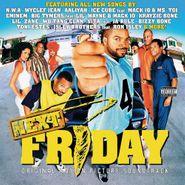 Various Artists, Next Friday [OST] (LP)