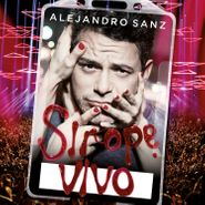 Alejandro Sanz, Sirope Vivo (CD)