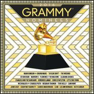 Various Artists, 2016 Grammy Nominees (CD)