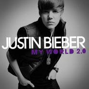 Justin Bieber, My World 2.0 (LP)