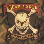 Steve Earle, Copperhead Road (LP)