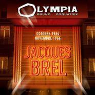 Jacques Brel, Olympia - Octobre 1964, Novembre 1966 (CD)