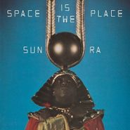 Sun Ra, Space Is The Place (LP)