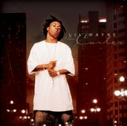 Lil Wayne, Tha Carter [Record Store Day Lenticular Cover ] (LP)