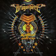 Dragonforce, Killer Elite [Deluxe Edition] (CD)