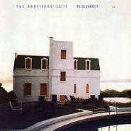 Keith Jarrett, The Survivors' Suite [180 Gram Vinyl] (LP)