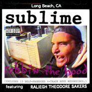 Sublime, Robbin' The Hood [Lenticular Cover] (LP)
