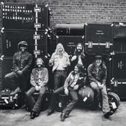 The Allman Brothers Band, At Fillmore East (LP)