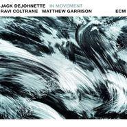 Jack DeJohnette, In Movement (CD)