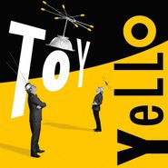 Yello, Toy (CD)