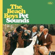 The Beach Boys, Pet Sounds [Stereo] (LP)