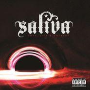 Saliva, Love, Lies & Therapy (CD)