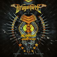 Dragonforce, Killer Elite (CD)