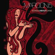 Maroon 5, Songs About Jane (LP)