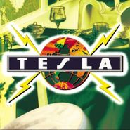 Tesla, Psychotic Supper (LP)