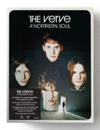 The Verve, A Northern Soul [Super Deluxe Edition] (CD)