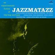 Guru, Jazzmatazz Volume 1 (LP)