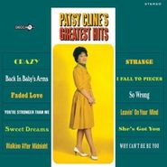 Patsy Cline, Patsy Cline's Greatest Hits (LP)